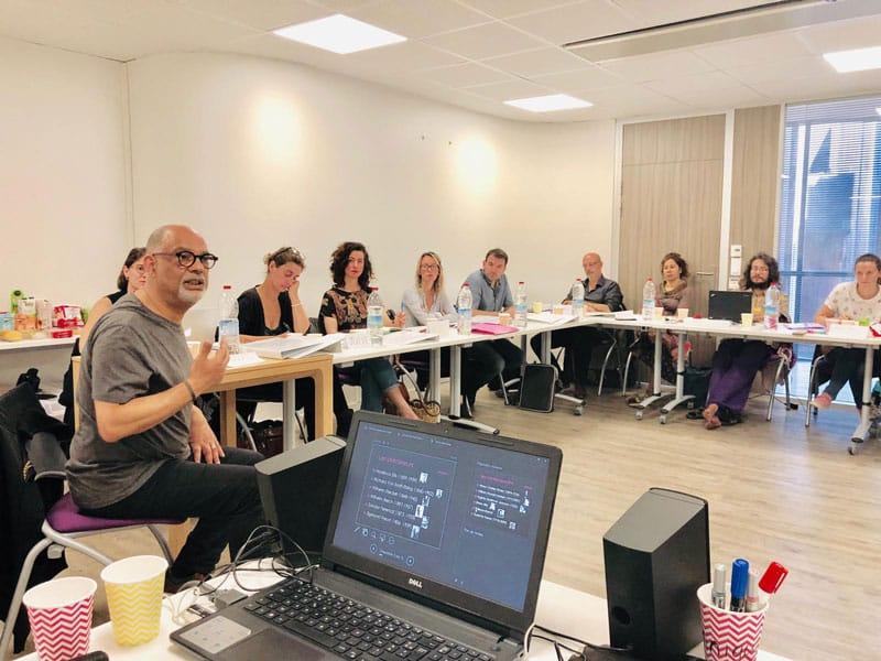 formation psychopathologie - programme